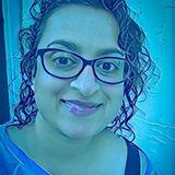 Neha Luhar-Trice