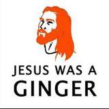 Ginger Jesus