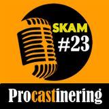 S03E10 - SKAM, RUSS OG SESONGAVSLUTTNING