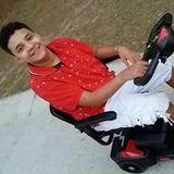 Garreth Onel Garcia