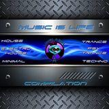 2014 TRANCE - Tech - U.M.E.LABEL - Dj - Oko - Alien - Virus@bodcast - 002