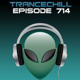 skoen - TranceChill 714