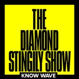 MoMA PS1 Warm Up : The Diamond Stingily Show - August 12th, 2017