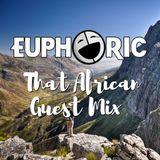Euphoric Guest Mix