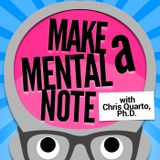 MMN 049:  What Now?  Accessing Make a Mental Note Episodes on YouTube