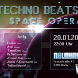 Techno Beats 6.0 @ N8Lounge 20.01.2017
