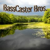 Bass Locations and Barnett Results - BCB132
