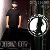 Live Nude DJs - Kerim Bey - Dallas, TX
