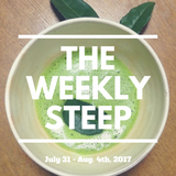 The Weekly Steep || August 4th, 2017
