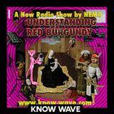 "Nemo ""Understanding Red Burgundy"" - March 30th 2016"