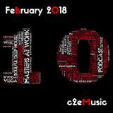c2eMusic February 2018
