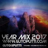Guto Putti - Year mix 2017 - www.gutoputti.com
