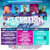 ELEVATION Weekend Promo Mix