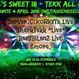 DerVer.[C].KorKste..Live Tekk-All-Night BDay Bash 190Bpm