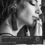 Dj Optick - Obsession - Ibiza Global Radio - 05.03.2017