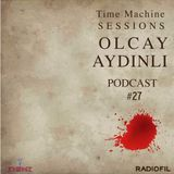 "TimeMachine Sessions Podcast #27 ""13-10-17"""