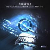 DJ PROSPECT - THE DRUM AND BASS PODCASTS STUDIO MIX SEPTEMBER 2017