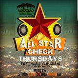 STONE LOVE X TONY MATTERHORN AT ALL STAR THURSDAYS 3RD AUGUST 2017 PART2