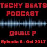 Techy Beats 8 - Oct 2017
