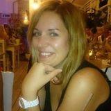 Petrovics Melinda