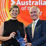Meet the 2018 Australian of the Year: Professor Michelle Yvonne Simmons