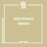 MMM034 - Soulpusha