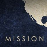 The Mission and the Holy Spirit - Audio