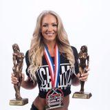 Interview w/ NPC Bikini Competitor Jennifer Siess ( fitness, nutrition, gut health, & Parkinson's )