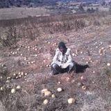 Releboh Heat Man Sethaba-thaba