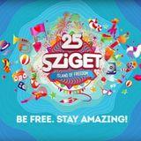 Garmiani- live @ Sziget Festival 2017 (Hungary)