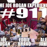 #911 - Alex Jones & Eddie Bravo