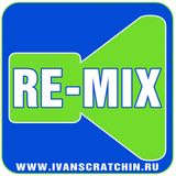 Ivan Scratchin' - Re-Mix Radioshow @ Megapolis 89.5 Fm 29.05.2017