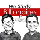 TIP161: Warren Buffett, Charlie Munger w/ Renown Author Roger Lowenstein (Business Podcast)
