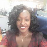 Caroline Mbugua