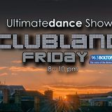 Ultimate Dance Show - Clubland 16 (30/09/16)