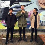03/12/17 - DANCETROPHIES w/ DJ USB, Joao & Louie