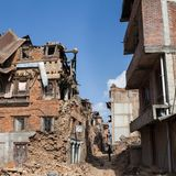 Robust new building codes 'an impediment to progress' in Nepal: expert