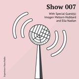 Experience Haus Radio | Show 007 (with Condé Nast)
