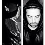 HipHop Don't Stop Radio Show #130 exclusive Mix by Dj Sanchez & Air Fuss One (WHO DAT!/ADLIB/FFM)