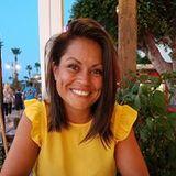 Sharon Parinussa