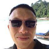 Simon Wong Loke Koan