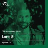 The Anjunadeep Edition 176 with Lane 8