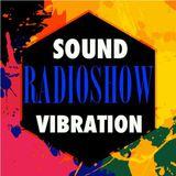 Sound Vibration Radioshow @ Phever Radio Dublin 16.09.2017