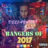 Deejayadot Presents New Years Mix