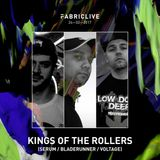 Kings Of The Rollers FABRICLIVE Promo Mix
