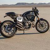 Crz Ducati