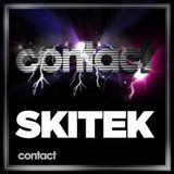 Skitek - Contact Artists Promo Mix Volume 1 ( www.facebook.com/contactevents )