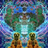 Tuna Freaks (B2B Dj set)   Deep Psychedelium Vibrations - FDLR Podcast 016   152-156 BPM