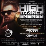 Guto Putti & Progss pres. High Trance Energy 058