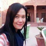 Marina Huang